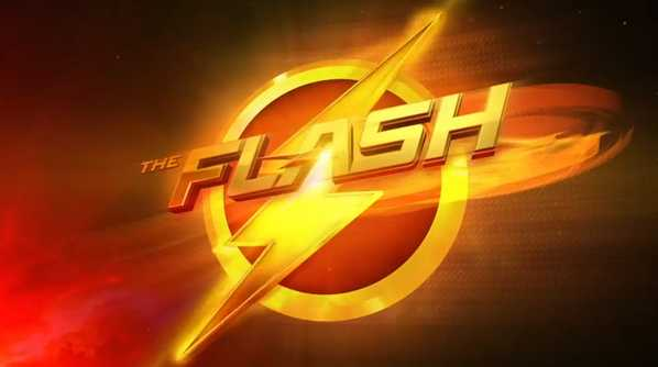 The Flash Logo 0001