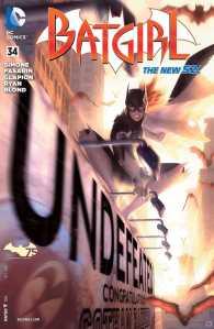 Batgirl 034