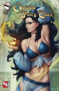Grimm Fairy Tales 101