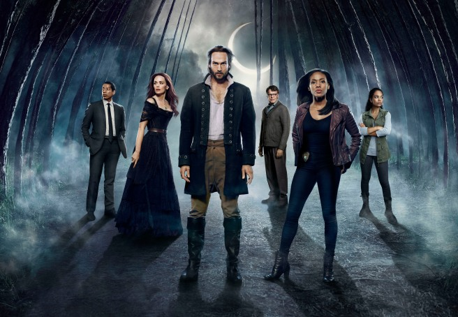 Sleepy Hollow Cast 00002
