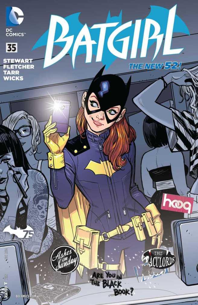 Batgirl 0235