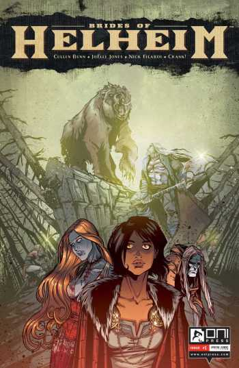 Brides of Helheim 001