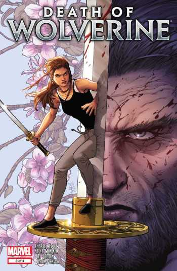 Death of Wolverine 003