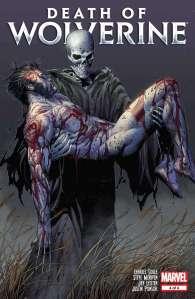 Death of Wolverine 004