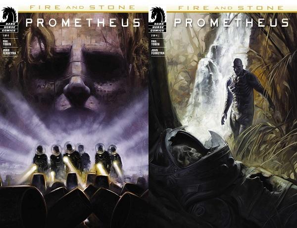 Prometheus FAS 0102