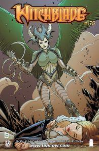 Witchblade 178