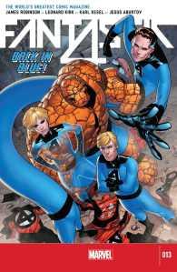 Fantastic Four 013