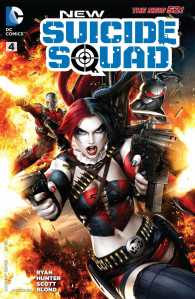 New Suicide Squad 004