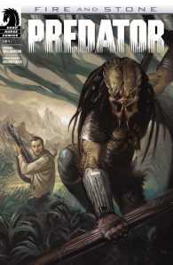 Predator - Fire and Stone 002