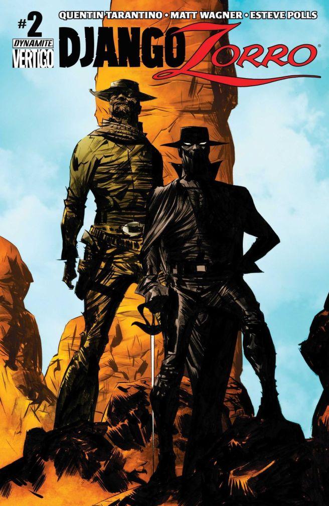 Django-Zorro 002