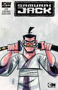 Samurai Jack 015