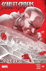 Scarlet Spiders 002
