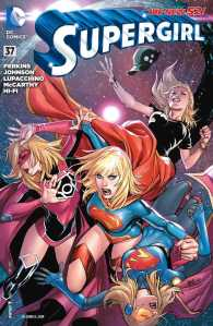 Supergirl 037