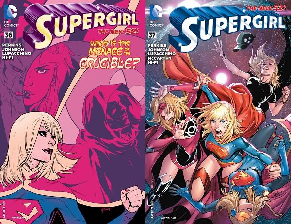 Supergirl 3637