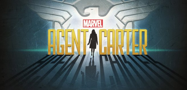 Agent Carter Season 1 Logo 0001