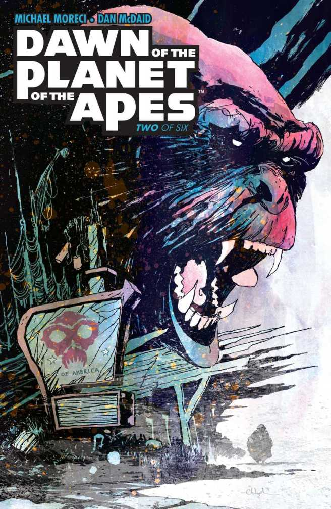Dawn of the Planet of the Apes 002
