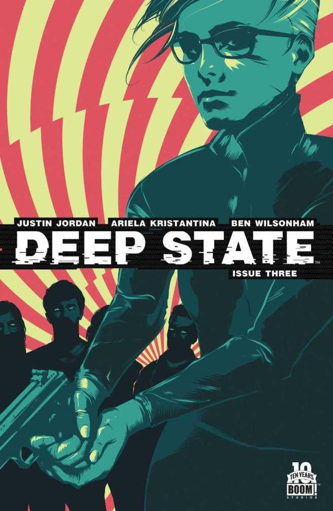Deep State 003