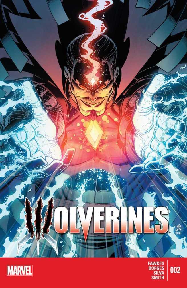 Wolverines 002