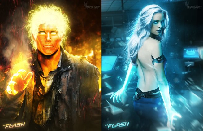 The Flash Season 1 Concepts 0001