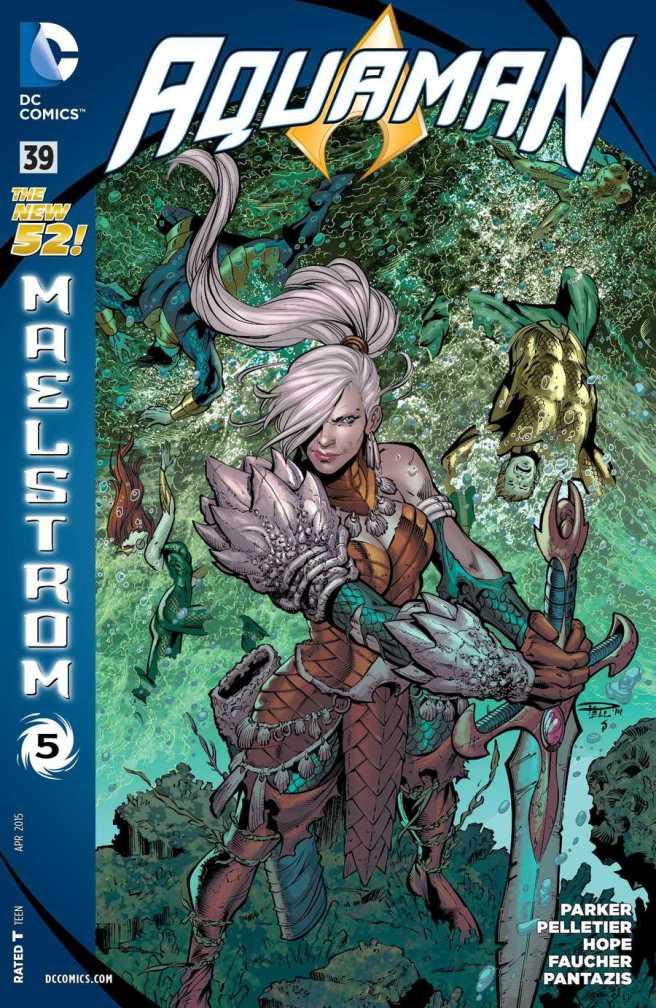 Aquaman 039