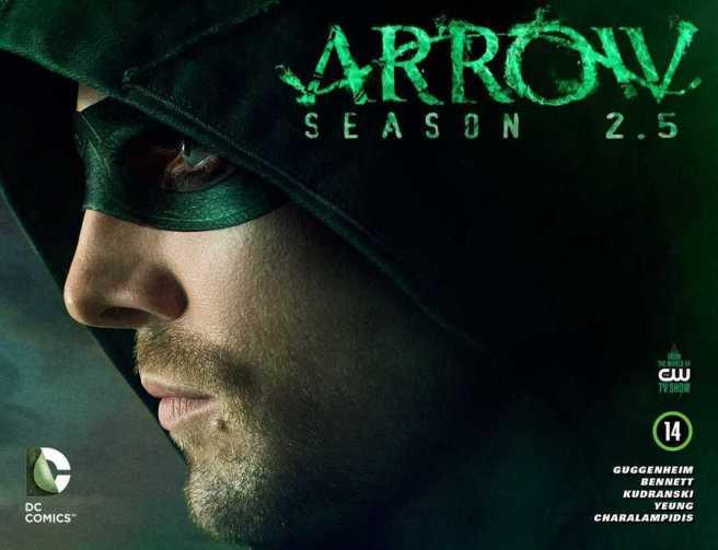Arrow Season 2.5 014