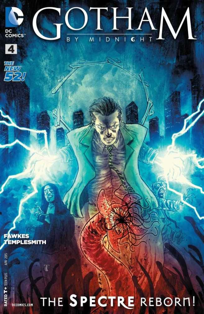 Gotham by Midnight 004