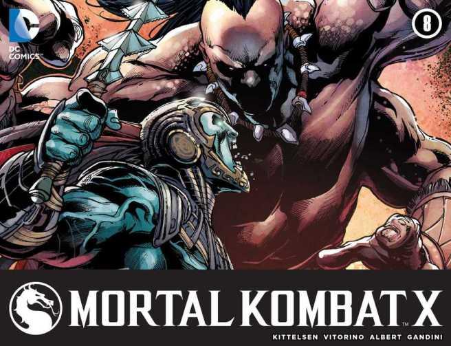 Mortal Kombat X 008