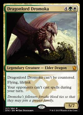 dragonlorddromoka
