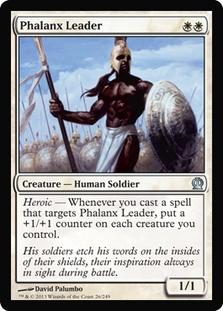 PhalanxLeader