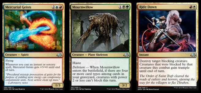 MultiCUncommons