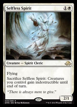 selflessspirit