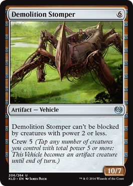 demolitionstomper