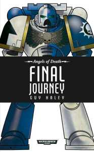 Angels of Death Round-up Part 1 (Short Story Review